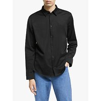 Kin Cotton Jersey Shirt, Navy