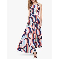 shop for Damsel in a Dress Caprice Maxi Dress, Multi at Shopo
