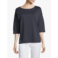 Betty Barclay Button Trimmed Top