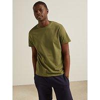 Kin Plain Crew Neck T-Shirt