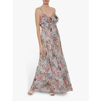 shop for Gina Bacconi Carie Floral Maxi Dress, Multi at Shopo