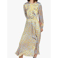 Ghost Mindy Dress, Margo Cheetah