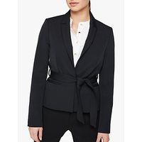 Damsel in a Dress Tensie Tie Waist Jacket
