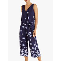 Fenn Wright Manson Aubrie Jumpsuit, Navy/Multi