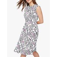 shop for Damsel in a Dress Marin Animal Print Dress, Multi at Shopo