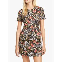 shop for French Connection Cadenica Stretch Floral Dress at Shopo