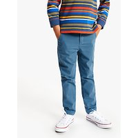 John Lewis and Partners Boys Chino Trousers
