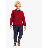 John Lewis and Partners Boys Combat Trousers