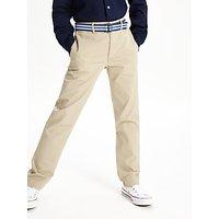 Polo Ralph Lauren Boys Chino Trousers, Stone