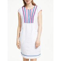 Boden Jessica Linen Dress