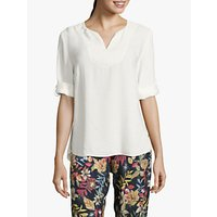 Betty & Co. V-Neck Blouse