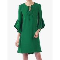 shop for Jolie Moi Flare Sleeve Tunic Dress at Shopo