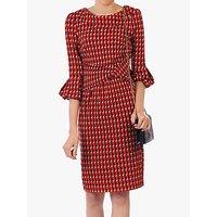 shop for Jolie Moi Bell Sleeve Dress at Shopo