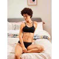 John Lewis & Partners 5 Pack Microfibre Bikini-cut Briefs