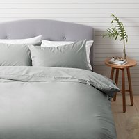 John Lewis & Partners Easy Care 200 Thread Count Polycotton Bedding