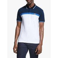 Levi's Sportswear Short Sleeve Polo Shirt, Polo Dress Blues