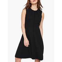 Damsel in a Dress Bella Button Detail Dress