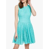 shop for Damsel in a Dress Giorgio Lace Dress, Green at Shopo