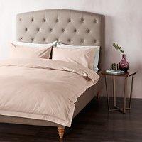 John Lewis & Partners 400 Thread Count Crisp & Fresh Egyptian Cotton Bedding