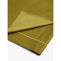 John Lewis and Partners 400 Thread Count Soft and Silky Egyptian Cotton Flat Sheet