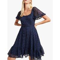 shop for French Connection Circeela Dress, Indigo at Shopo
