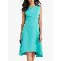 shop for Damsel in a Dress Camilla Sleeveless Dress, Turquoise at Shopo
