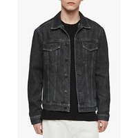 AllSaints Barrio Jacket, Black