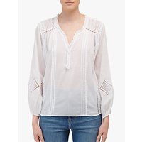 Velvet by Graham & Spencer Hope Blouse