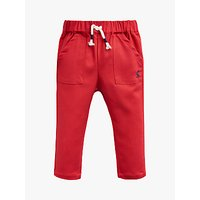 Baby Joule Ethan Trousers, Red