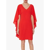 shop for Gina Bacconi Danara Dress, Red at Shopo