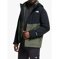 The North Face Mountain Light Triclimate Mens Waterproof Gore-Tex Jacket