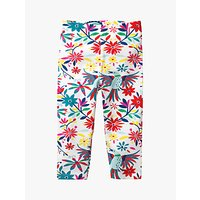 2d2961dd32a4e MINI BODEN | Mini Boden Girls' Fun Cropped Leggings, Multi | Goxip