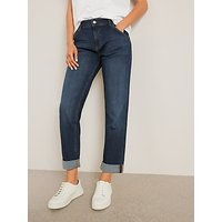 shop for AND/OR Venice Beach Boyfriend Jeans, Azurite Blue at Shopo