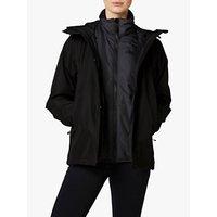 Helly Hansen Squamish 2.0 CIS Womens Waterproof Jacket, Blac