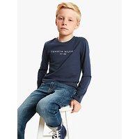 Tommy Hilfiger Boys Essential T-Shirt