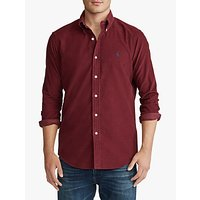 Polo Ralph Lauren Corduroy Slim Fit Shirt