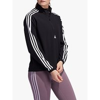 shop for adidas 3-Stripes Cover-Up Women's Training Jacket at Shopo
