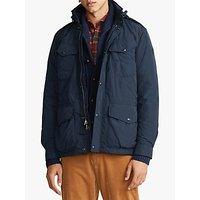Polo Ralph Lauren Modern Filled Field Jacket, Aviator Navy