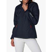 shop for Helly Hansen Crew Midlayer Women's Waterproof Jacket at Shopo