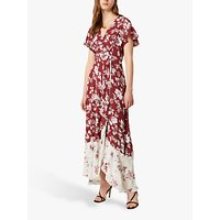 French Connection Aletta Maxi Dress