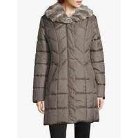 shop for Betty Barclay Quilted Coat at Shopo