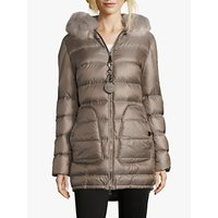 shop for Betty Barclay Quilted Jacket at Shopo