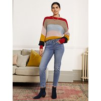 shop for Boden Girlfriend Jeans at Shopo