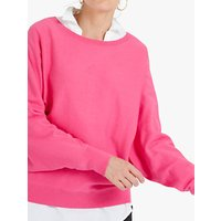shop for NRBY Sleepy Joe Cotton and Cashmere Blend Sweater at Shopo