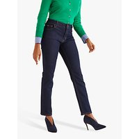 Boden Slim-Fit Straight Jeans