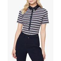 Damsel in a Dress Ciri Stripe T-Shirt, Multi