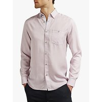 shop for Ted Baker Davys Stripe Shirt at Shopo