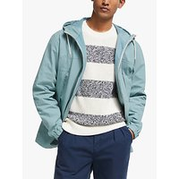 shop for John Lewis & Partners Waxed Cotton Anorak at Shopo