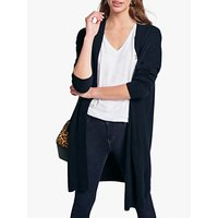 shop for hush Olivia Long Cardigan, Midnight at Shopo