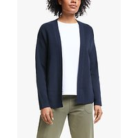 Collection WEEKEND by John Lewis Cotton Edge to Edge Cardigan